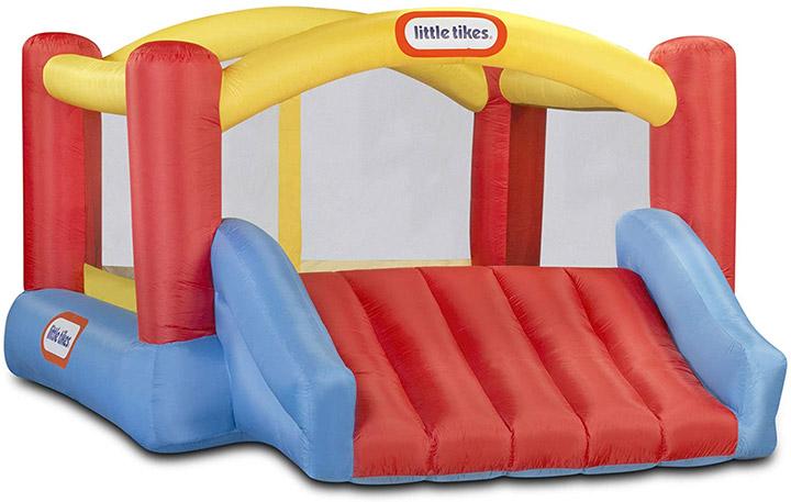 Little Tikes Jump 'n Slide Inflatable Bouncer