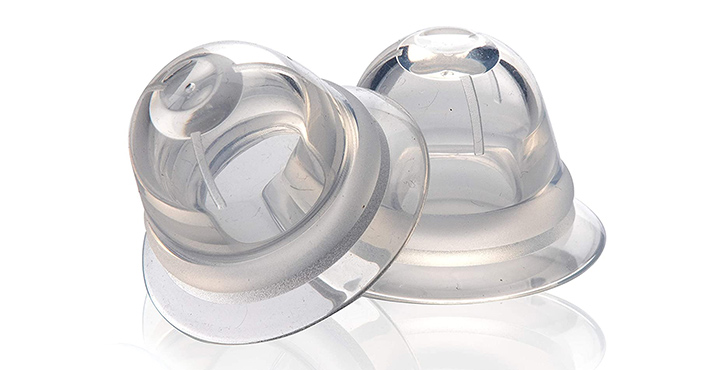 Lovelap Silicon Inverted Nipple Puller