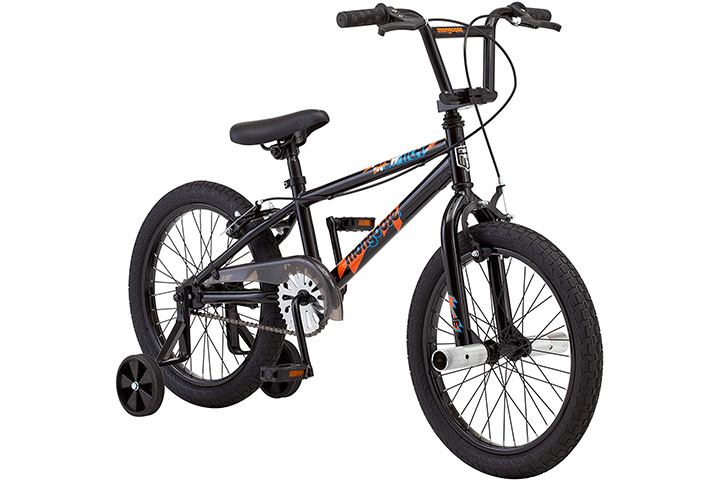 Mongoose Switch Bikes For Kids