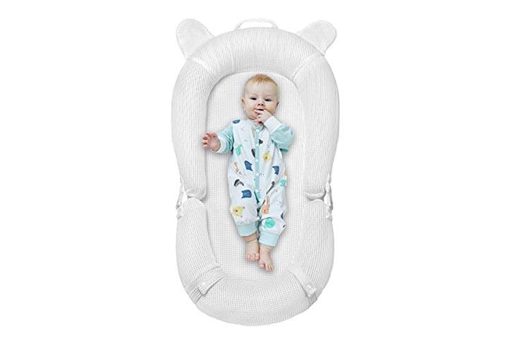 Mosebears Baby Lounger