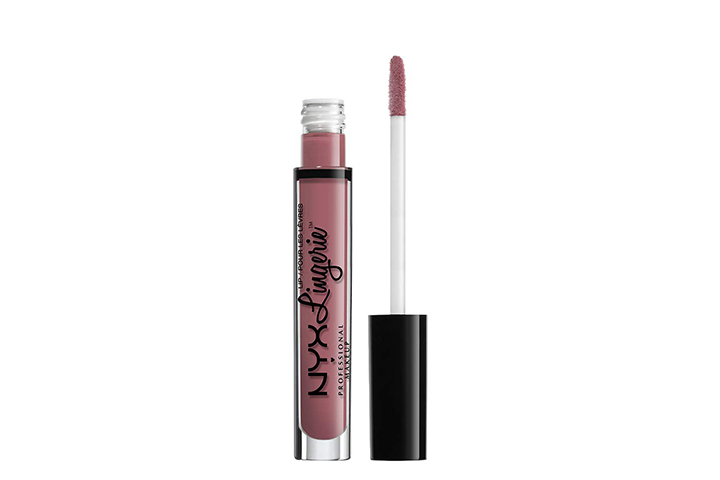 NYX Professional Makeup Liquid Lipstick