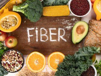 गर्भावस्था के दौरान फाइबर युक्त भोजन के फायदे व रेसिपी | Pregnancy Mein Fibre-Rich Food Ke Fayde