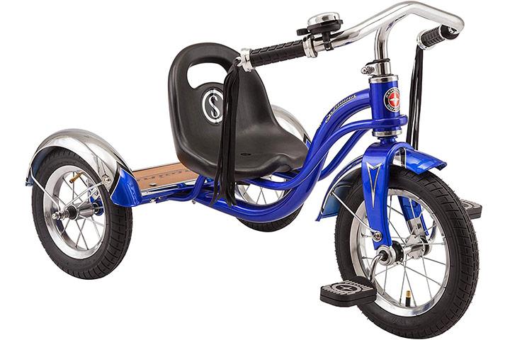 Schwinn Roadster Tricycle For Kids