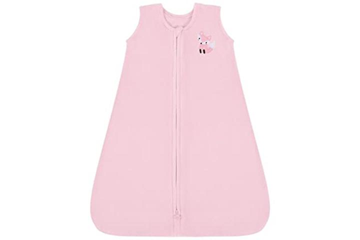 TILL YOU Micro Fleece Baby Sleep Bag