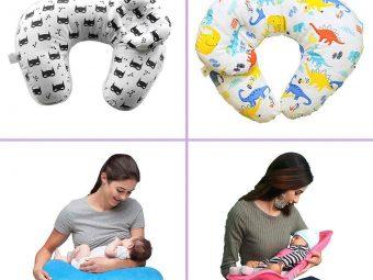 भारत में मिलने वाले 8 सबसे अच्छे ब्रेस्टफीडिंग पिलो   Bet Breastfeeding Pillow To Buy In India