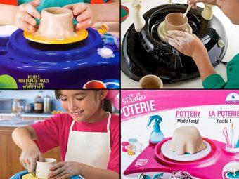 10 Best Pottery Wheels To Buy In 2021