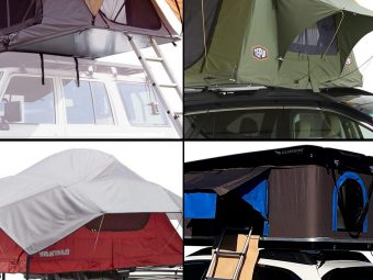 10 Best Rooftop Tents To Buy In 2021