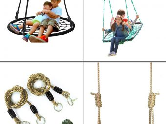 10 Best Ropes For Tree Swing In 2021