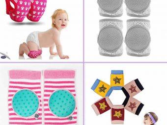 11 Best Baby Knee Pads in 2021