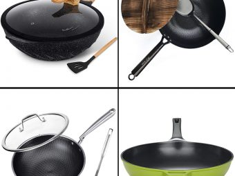 11 Best Woks For Induction Cooktop In 2021