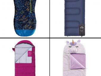 11 Best Kids' Sleeping Bags In 2021