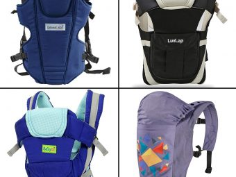 13 Best Baby Carriers In India In 2021