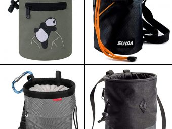 13 Best Chalk Bags To Buy In 2021