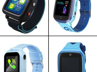 13 Best GPS Watches For Kids In 2021