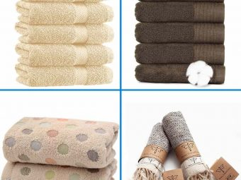13 Best Hand Towels To Buy In 2021