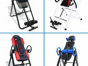13 Best Inversion Tables To Buy In 2021