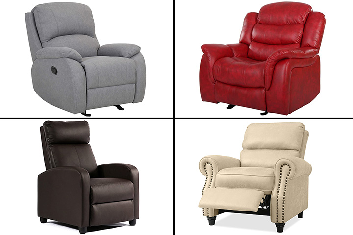 13 Best Recliner Chairs To Buy In 2020