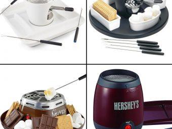 13 Best S'mores Makers To Buy In 2021