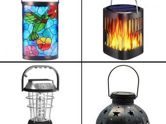 13 Best Solar Lanterns To Buy In 2021