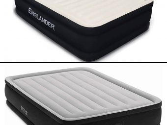 15 Best Air Mattresses For Camping In 2021