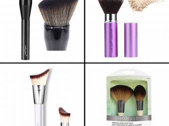 15 Best Drugstore Makeup Brushes In 2021