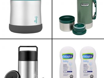 15 Best Food Thermoses To Buy In 2021
