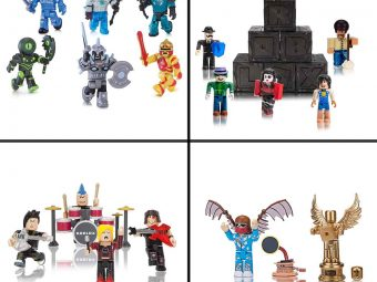 15 Best Roblox Toys To Buy In 2021