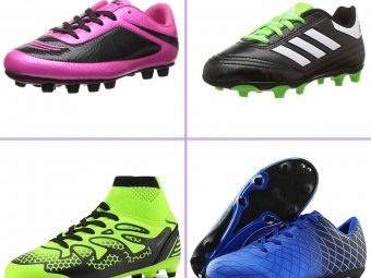 15 Best Soccer Cleats For Kids Of 2021
