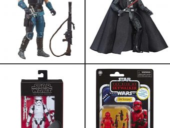 15 Best Star Wars Toys To Buy In 2021