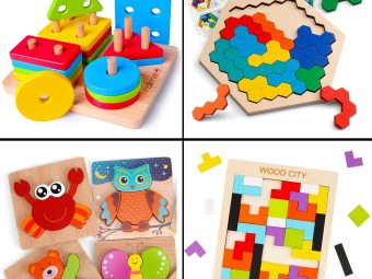 15 Best Wooden Puzzles For Kids In 2021