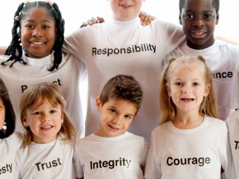 15 Moral Values For Students To Help Build A Good Character