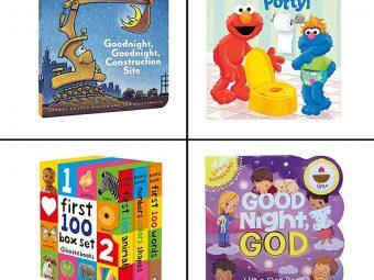 20 Best Books For Toddler Boys In 2021