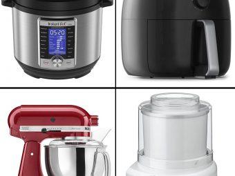 20 Best Kitchen Gifts Of 2021