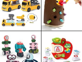 20 Best Magnetic Toys For Kids In 2021