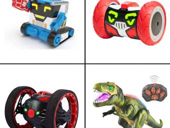 30 Best Kids Remote Control Toys Of 2021