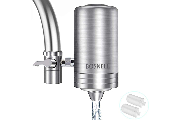 BOSNELL Faucet Water Filter