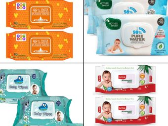 13 Best Baby Wipes in India
