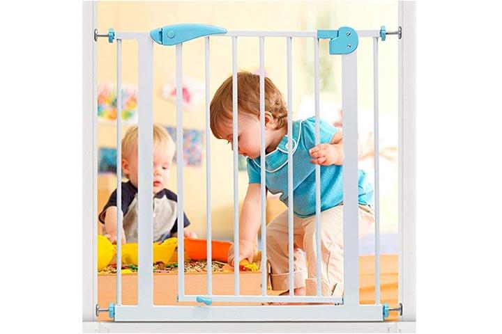 Babyly Baby Safety Gate
