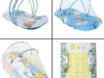 बच्चों के लिए 8 सबसे अच्छे बेडिंग सेट  | Best Baby Bedding Set To Buy In India