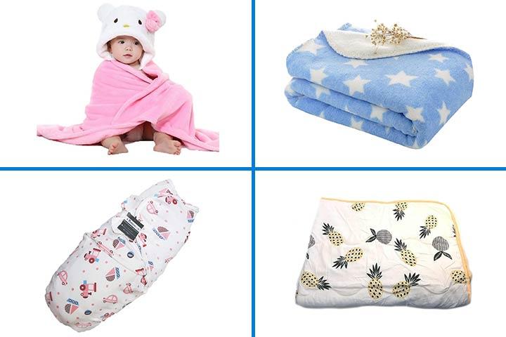 Best Baby Blanket To Buy