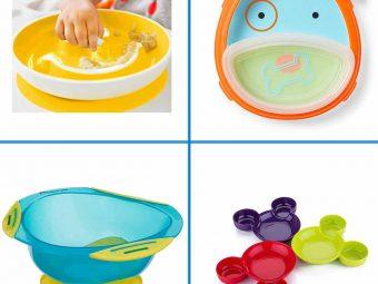 बच्चों के लिए 8 सबसे अच्छे फीडिंग बाउल | Best Baby Feeding Bowl/Dish To Buy In India