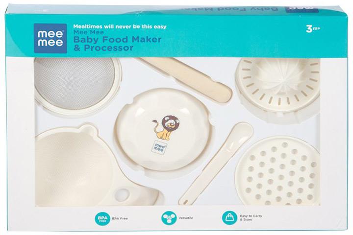 Best Baby Food Maker To Buy