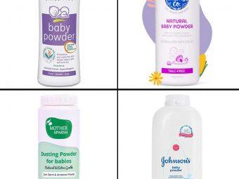 বাচ্চাদের জন্য 6টি সেরা পাউডার | Best Baby Powder To Buy In India