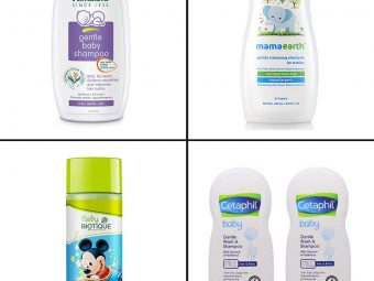 বাচ্চাদের জন্য 14টি সেরা শ্যাম্পু  | Best Baby Shampoo To Buy In India