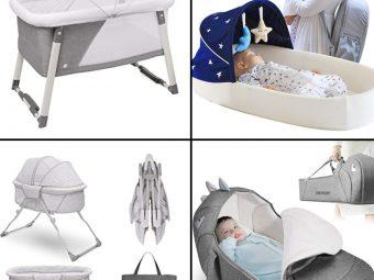 15 Best Baby Travel Beds In 2021