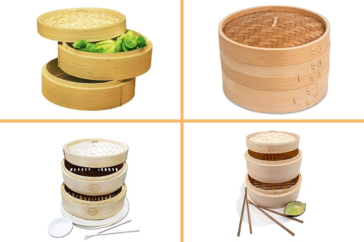 Best Bamboo Steamers Of 2020