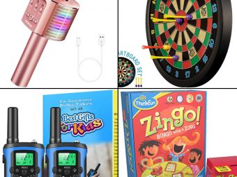 23 Best Gifts For Kids To Buy In 2021