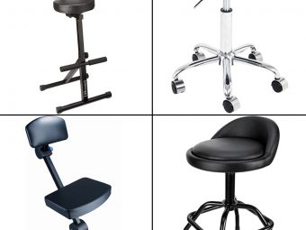 11 Best Guitar Chairs And Stools In 2021