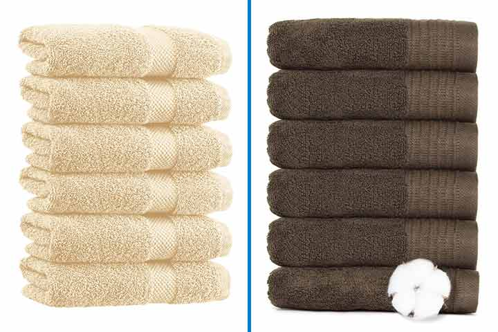 Best Hand Towels To Buy In 2020