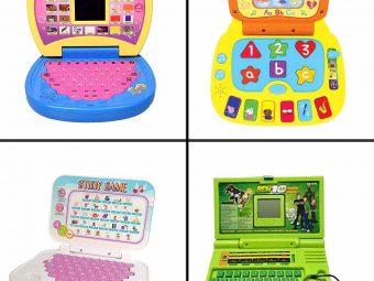 बच्चों के लिए 10 सबसे अच्छे लैपटॉप टॉय | Best Laptop Toy For Babies To Buy In India